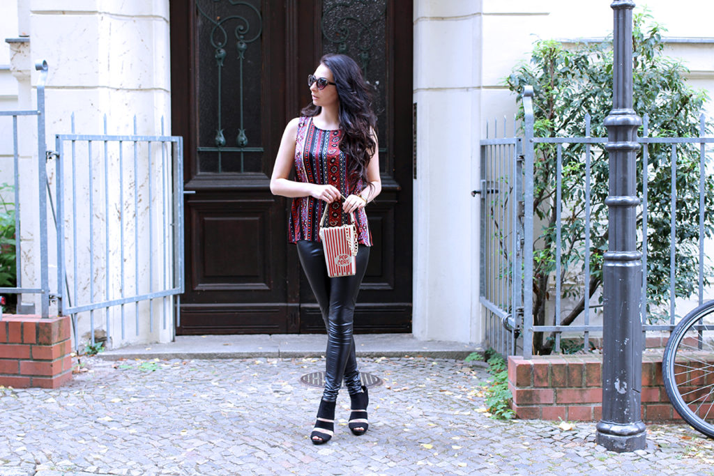 MY APRICOT LOOKS FASHION CONFESSION BY ELIZA ARMAND, FASHION BLOGGER, BEAUTY BLOGGER, MAKEUPBLOGGER, SKINCARE www.fashion-confession.com