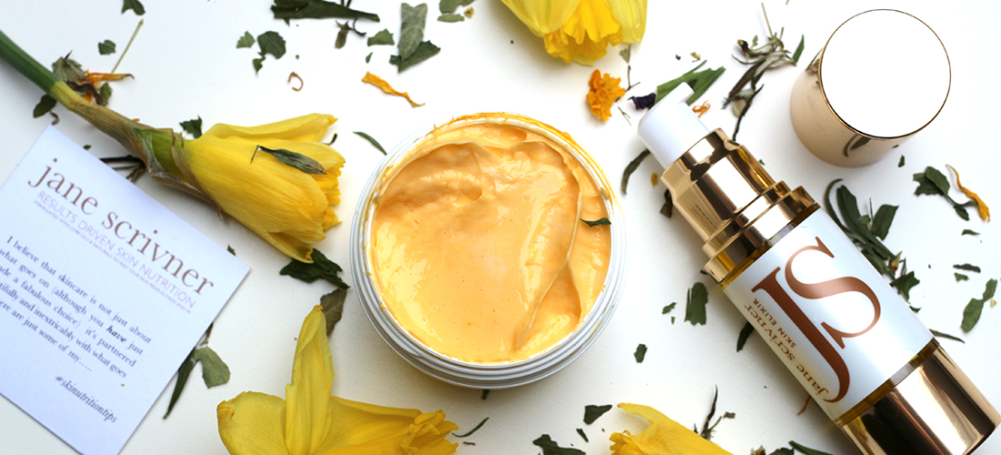 LUXURIOUS SKINCARE PRODUCTS FOR SPRING